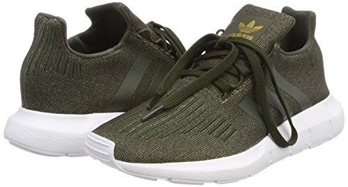 Carnoc Ftwbla Baskets 000 Verde Swift Run carnoc Adidas Femmes qY6w0x6vU