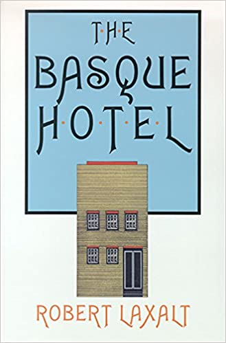 The Basque Hotel (Basque Series)