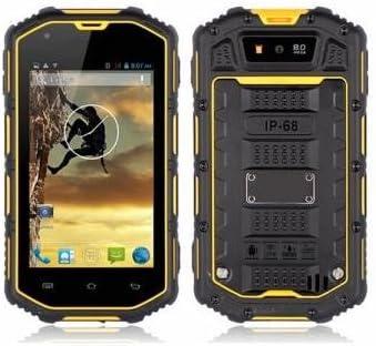 h5 hummer 4 pulgadas del smartphone resistente al agua aficionado ...