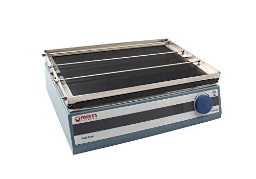 Four E's Scientific LED display 250W 50Hz Slide Dryer by FOUR E'S SCIENTIFIC (Image #3)