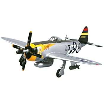 Modelling the P-47 Thunderbolt in 1-72 Scale Supplement
