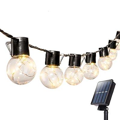 G45 SHATTERPROOF LED Patio Outdoor String Lights