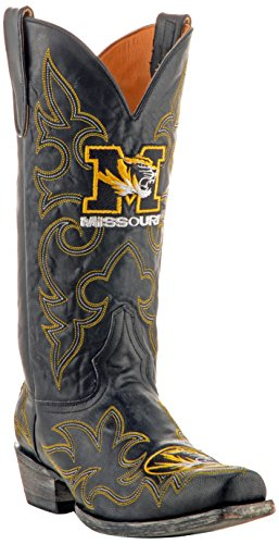 Ncaa Missouri Tigrene Menns Gameday Boots Black