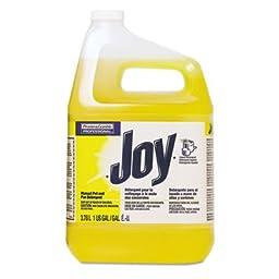 Dishwashing Liquid, Lemon, 1gal Bottle