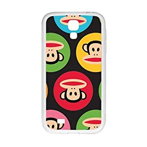 Happy PaulFrank Case Cover For samsung galaxy S4 Case