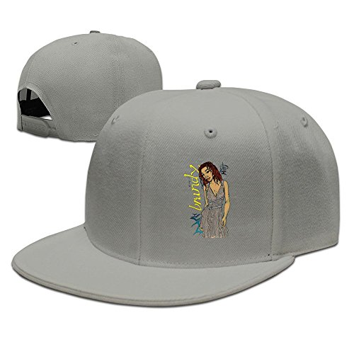Brandy Vintage Bottle (MEIKEY UNISEX Brandy Norwood Fitted Vintage Snapback)