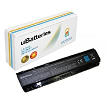 UBatteries Laptop Battery Toshiba Satellite C850-C870 - 12 Cell, 96Whr