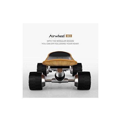 Airwheel-Skate-M3-eBoard