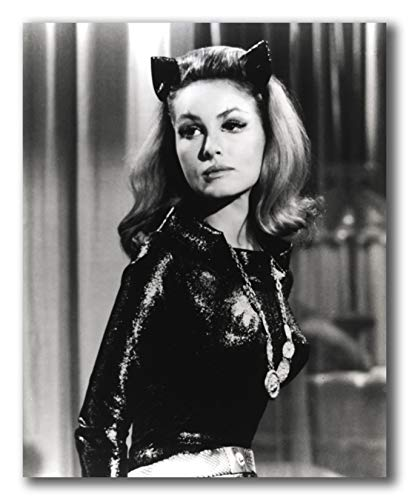 Globe Photos ArtPrints Julie Newmar As Catwoman in Batman - 8