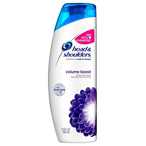 Head & Shoulders Volume Boost Hair Shampoo 12.8 fl oz, pack of 1