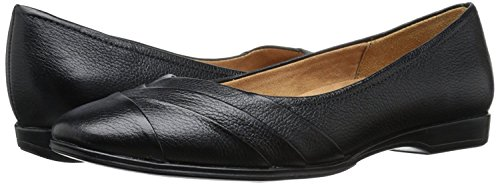 Zapatos Planos Naturalizer Para Mujer Jaye, Negro 35 8.5 M Us Negro