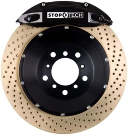 Brake Rotor 83.476.4300.53 StopTech Front