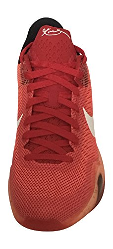 new arrival 601ad 610d5 Kobe X University Red Basketball Shoes Men s 9.5 (705317616)