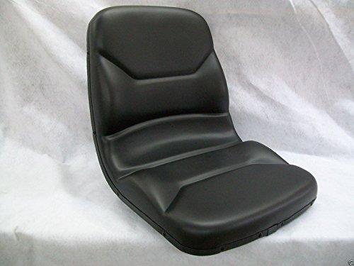 CASE BACKHOE LOADER 580C, 580D, 580E, 580L, 580M BLACK SEAT SKID STEER LOADERS #DB (Backhoe Steer)
