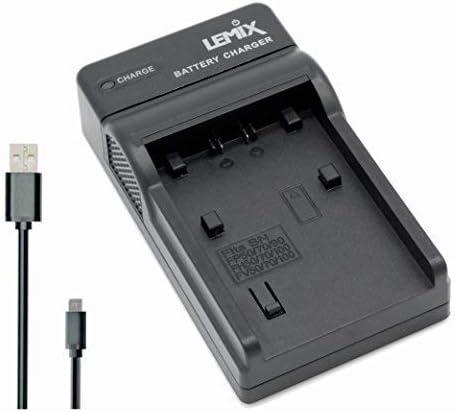 Cargador para Sony handycam hdr-pj420ve//hdr-pj650ve