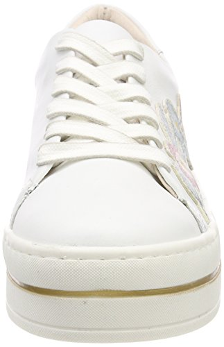 923101 Blanco bianco 0101 Zapatillas 6001 6001 Mjus Para Mujer dSqvd4