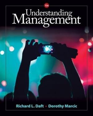 Understanding Management, Loose-Leaf Version
