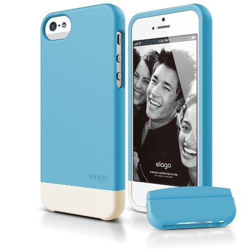 iPhone elago Glide Case Protection
