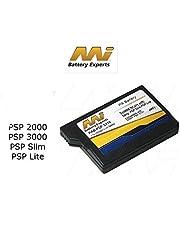 PSP-S110 1200mAh Battery For Sony PSP-2000 PSP3000 PSP Lite PSP Slim