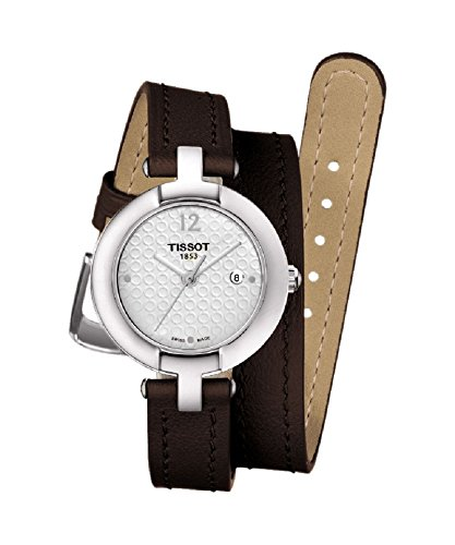 TISSOT - Reloj Tissot PINKY POR TISSOT T0842101601703  Amazon.es  Joyería c0163e271be7