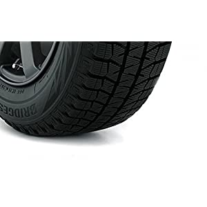 Bridgestone Blizzak WS80 Winter Radial Tire - 195/60R16 89H