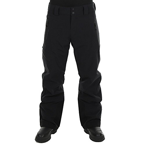 Obermeyer Men's Force Pants Black 1 X-Large S by Obermeyer