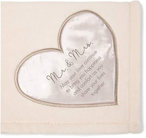 The Comfort Blanket Soft Mrs Thick Warm Royal Plush Throw Blanket