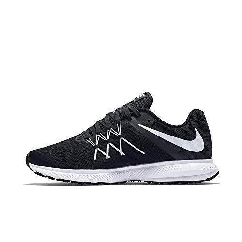 [ナイキ] [NIKE] ズーム ウィンフロー 3 メンズ ランニングシューズ マラソン トレーニング スニーカー 2018 日本 サイズ 28 cm [並行輸入品]