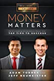 Money Matters: World's Leading Entrepreneurs Reveal Their Top Tips For Success (Vol.1 - Edition 3)