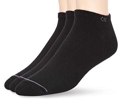 nero Klein uomini neri Lotto Socks di Calvin 3 O0Z6S6g
