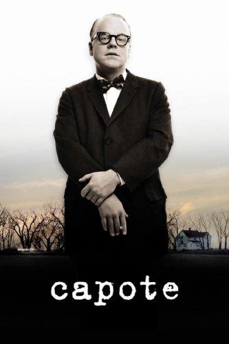 Capote (Dan In Real Life Murderer Of Love)