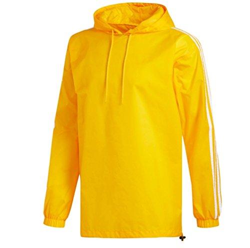 eaker Jacket ‑ Yellow ()