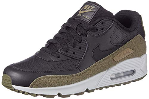 Nike Air Max 90 Hal Premium Leather Running Shoe 0cd303895