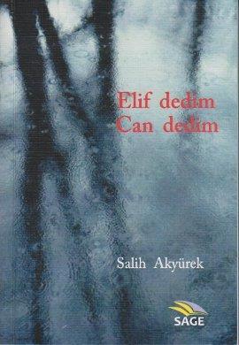 Read Online Elif Dedim Can Dedim PDF