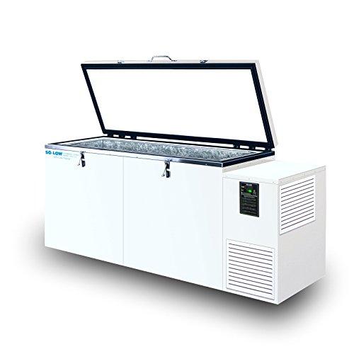 22 cu ft chest freezer - 9