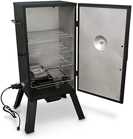Best Electric Smoker for Beginners