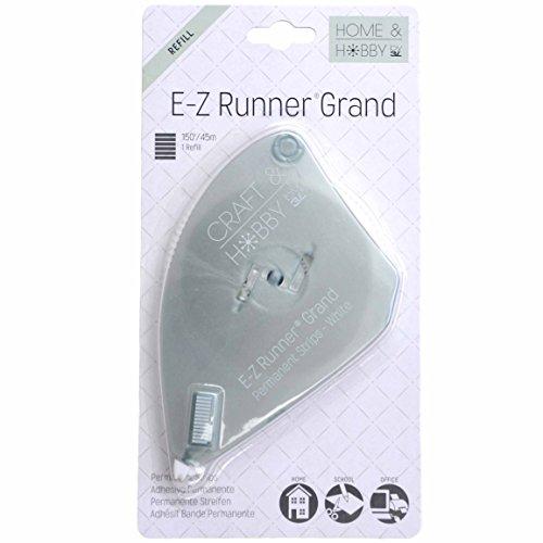 3l-scrapbook-adhesives-e-z-runner-grand-permanent-refillable-adhesive-dispenser-refill-150-feet