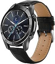Smart Watch Men Samsung Watch 4 Android Sports Smartwatches Huawei Homens Pulseira de Fitness Samsung Bluetoot