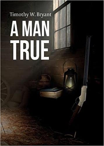 Book A Man True