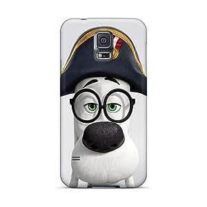 Durable Hard Phone Cover For Samsung Galaxy S5 (EFi12126xPyS) Custom Fashion Cartoon Movie 2014 Image