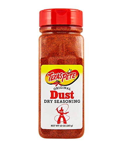 Texas Pete ORIGINAL DUST DRY SEASONING