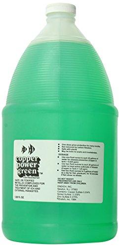 Copper Power (Endich) ACP0128G Green Fresh Water - Green Agent