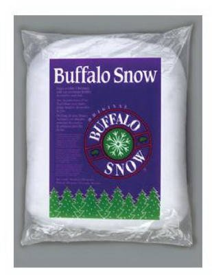 Snow Cover Fluff 16oz