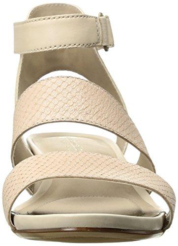 Gres Porcellanato Con Sandalo Con Tacco Donna Naturalizer