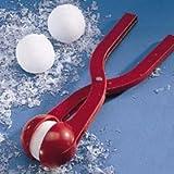 Sno-Baller Snowball Maker; Colors May Vary