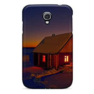 Tpu KXv8111LiXN Cases Covers Protector For Galaxy S4 - Attractive Cases