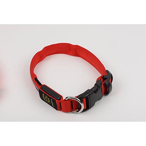 Nylon Safety Collar Nite Ize