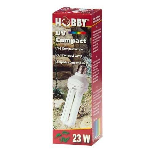 UV Compact Desert, 8% UV della B, 23W Dohse Aquaristik