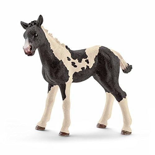 Schleich North America Schleich Pinto Foal Toy