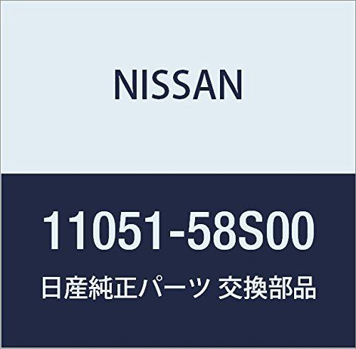 Nissan 11051-58S00, Engine Camshaft Plug